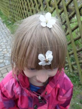 Naturerleben Natürlich wild - Kindergeburtstage
